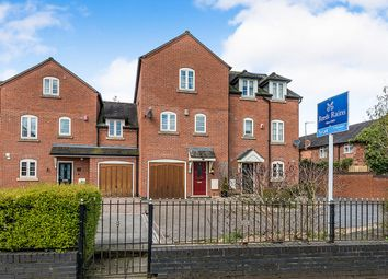 Thumbnail 4 bed semi-detached house to rent in Chatsworth Mews, Eccleshall, Stafford