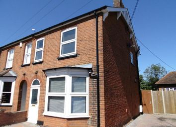 Thumbnail 3 bed semi-detached house to rent in The Retreat, Maldon Road, Witham