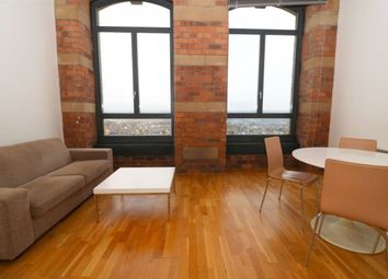 Thumbnail Studio to rent in Velvet Mill, Lister Mills, Lily Croft Road
