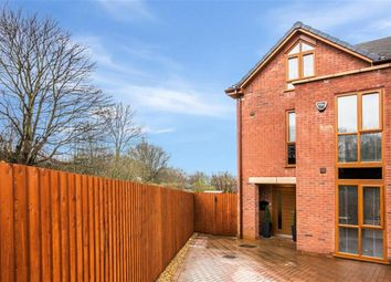 Thumbnail 4 bed semi-detached house to rent in Stanley Road, Worsley, Manchester