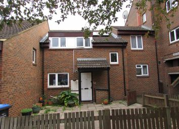 Thumbnail 2 bed terraced house to rent in Mandela Close, London