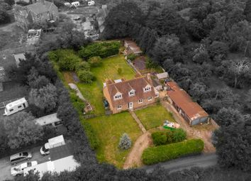 Thumbnail 3 bed property for sale in Station Road, Thorpe-Le-Soken, Clacton-On-Sea