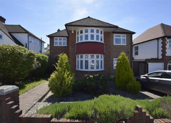Thumbnail 6 bed detached house to rent in Cloonmore Avenue, Orpington