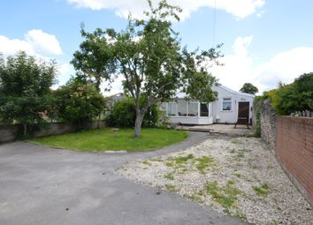 Thumbnail 3 bed detached bungalow for sale in Fisher Street, Knottingley