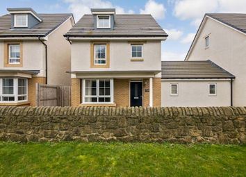 Thumbnail 4 bedroom town house for sale in 20 Doctor Gracie Drive, Prestonpans