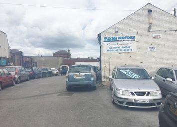 Thumbnail Parking/garage for sale in Horsefair, Pontefract