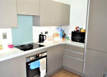 2 bed flat to rent in Lighterman Point, 3 New Village Avenue, London E14