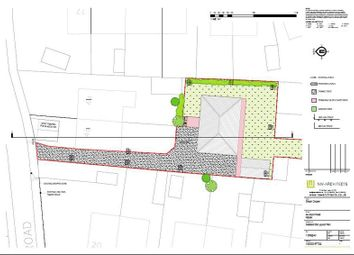 Thumbnail Land for sale in Ascot Road, Kippax, Leeds