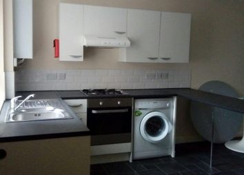 Thumbnail 1 bedroom flat to rent in Belmont Road, Etruria, Stoke-On-Trent