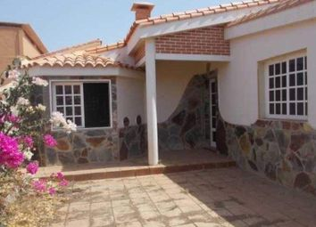Thumbnail 4 bed chalet for sale in La Oliva, Las Palmas, Spain