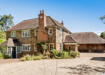 Thumbnail 5 bed detached house for sale in Ball Lane, Kennington, Kent