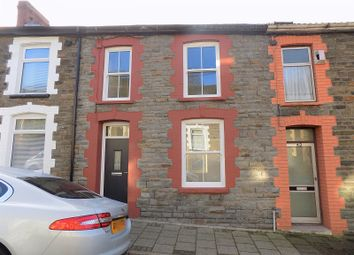 Thumbnail 3 bed terraced house for sale in Troedyrhiw Terrace, Treorchy, Rhondda Cynon Taff.