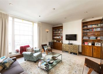 Thumbnail 2 bed maisonette for sale in De Walden Street, London