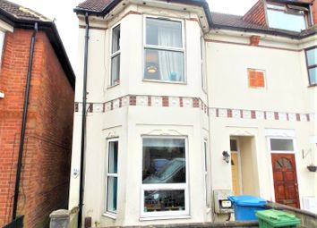 Thumbnail 2 bed flat to rent in Halimote Road, Aldershot, Hampshire