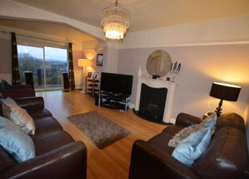 Thumbnail 3 bedroom detached house for sale in Onchan Drive, Carlton, Nottingham