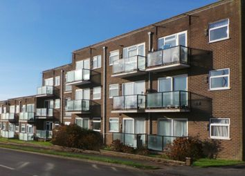 Thumbnail 1 bed flat for sale in Sutton Avenue, Peacehaven