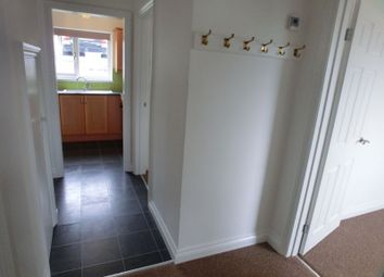 Thumbnail 1 bed flat for sale in Heol Maes Y Cerrig, Loughor, Swansea