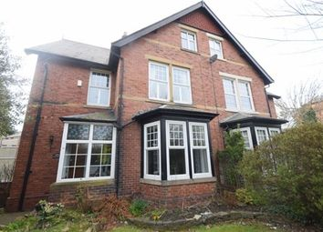 Thumbnail 6 bed semi-detached house to rent in Sunderland Road, South Shields