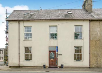 5 bed terraced house for sale in Y Ffor, Pwllheli, Gwynedd, . LL53