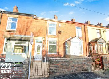 Thumbnail 2 bed terraced house to rent in Broad Lane, Collins Green, Warrington