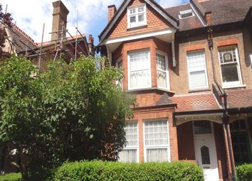 Thumbnail 1 bed detached house to rent in Upper Grove, London
