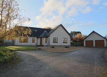 Thumbnail 4 bed property for sale in Longmorn, Elgin