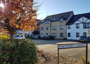 Thumbnail 1 bed flat to rent in The Hawthorns, Caerleon, Newport