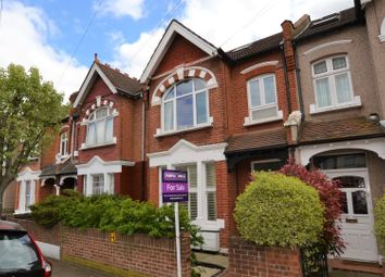 Thumbnail 2 bed flat for sale in Nimrod Road, Tooting