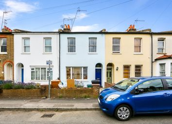 Thumbnail 3 bed terraced house to rent in Elton Road, Kingston Upon Thames