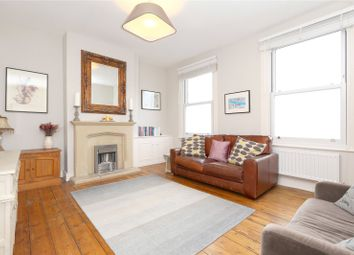Thumbnail 3 bed flat for sale in Brampton Park Road, London