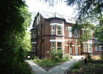 Thumbnail 1 bed flat to rent in Worsley Road, Worsley, Manchester