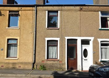 Thumbnail 2 bed terraced house for sale in Sharp Street, Askam-In-Furness, Cumbria