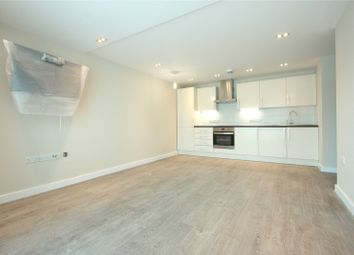 Thumbnail 2 bed flat to rent in Pindoria House, 52 Mintern Street, London