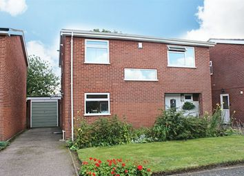 Thumbnail 4 bed detached house for sale in The Osiers, Buckden, St. Neots