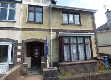 Thumbnail 3 bed property for sale in Deiniol Road, Aneddwen, Gwynedd