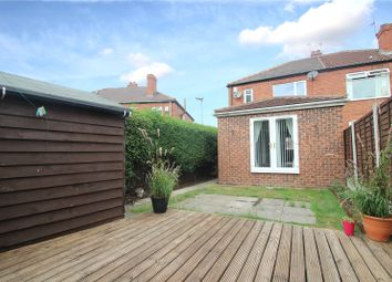 Thumbnail 3 bed semi-detached house for sale in Manor Farm Estate, South Elmsall