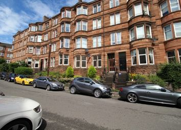 Thumbnail 2 bedroom flat for sale in Trefoil Avenue, Shawlands, Glasgow