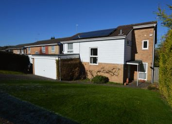 Thumbnail 4 bed detached house for sale in Princess Drive, Alton, Hampshire