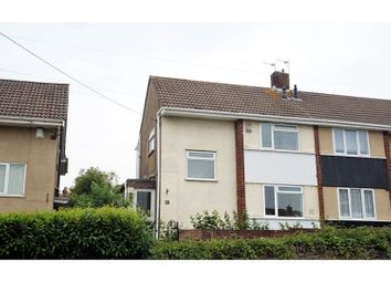 Thumbnail 3 bed semi-detached house for sale in Lower Hanham Road, Kingswood