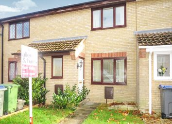 Thumbnail 2 bed property to rent in Foxglove Way, Calne