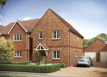 Thumbnail 3 bed semi-detached house for sale in Boxgrove, Chichester