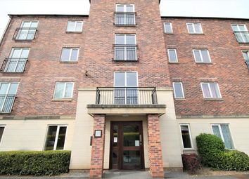 Thumbnail 1 bed flat for sale in Brinkworth Terrace, York