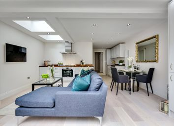 Thumbnail 2 bed flat for sale in Forthbridge Road, London
