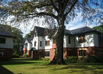 Thumbnail 2 bed flat to rent in 10 Hunters Lodge, Ws