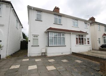 Thumbnail 2 bed semi-detached house for sale in Whittaker Road, Sutton, Surrey