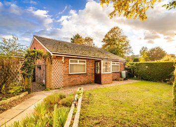 Thumbnail 2 bed detached house for sale in Bucklers Hard, South Stoke