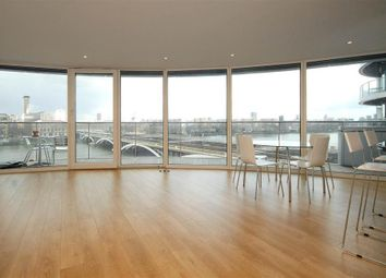 Thumbnail 2 bed flat for sale in Centurion Building, Chelsea Bridge Wharf, London
