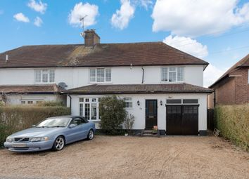 Thumbnail 5 bed semi-detached house for sale in Trumpsgreen Avenue, Virginia Water