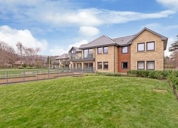 Thumbnail 2 bedroom flat for sale in Flat1, 3 The Cedars, Colinton