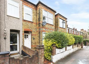 Thumbnail 4 bed terraced house to rent in Spencer Road, Walthamstow, London